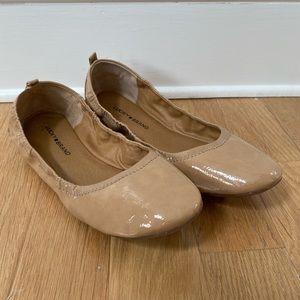 Lucky Brand Flats Size 11